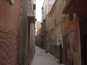 Marrakesh Alley