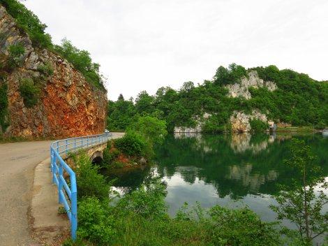 Plivisko Lakes, Jajce
