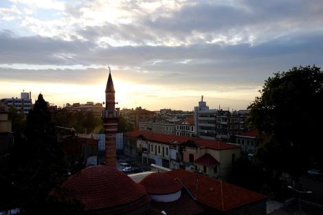 Trabzon.