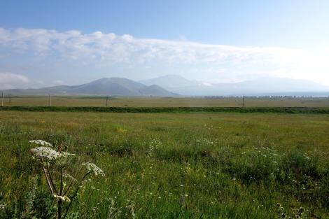 Didi Abuli - 3300 m