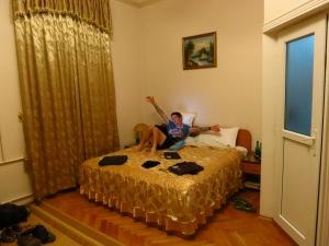 Fancy Hotel?